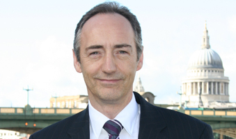 Neil Lewis Joins Cibse Awards Judges Panel