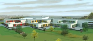Kingswood Secondary School_Image courtesy of ARPL Architects